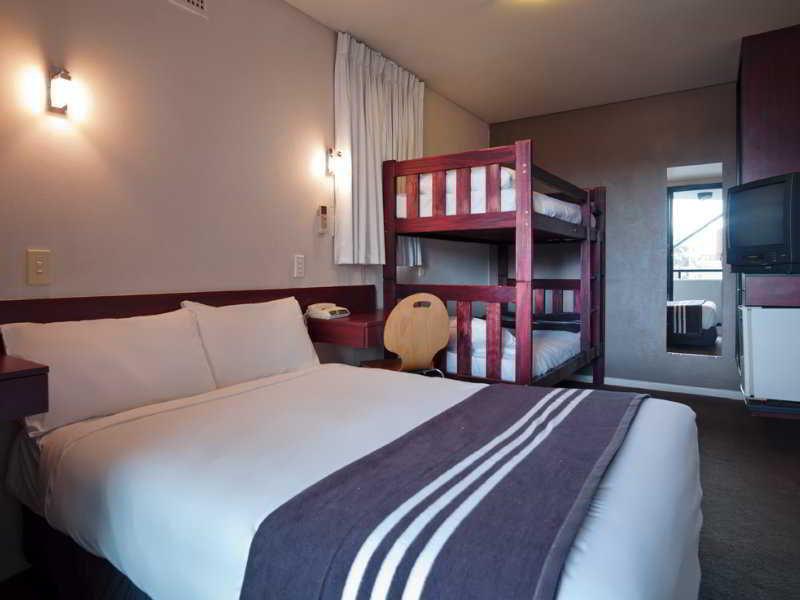 Song Hotel Redfern Wohnbeispiel