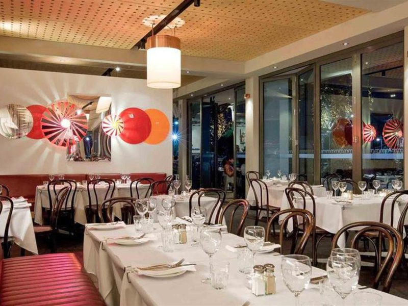 The Sebel Mandurah Restaurant