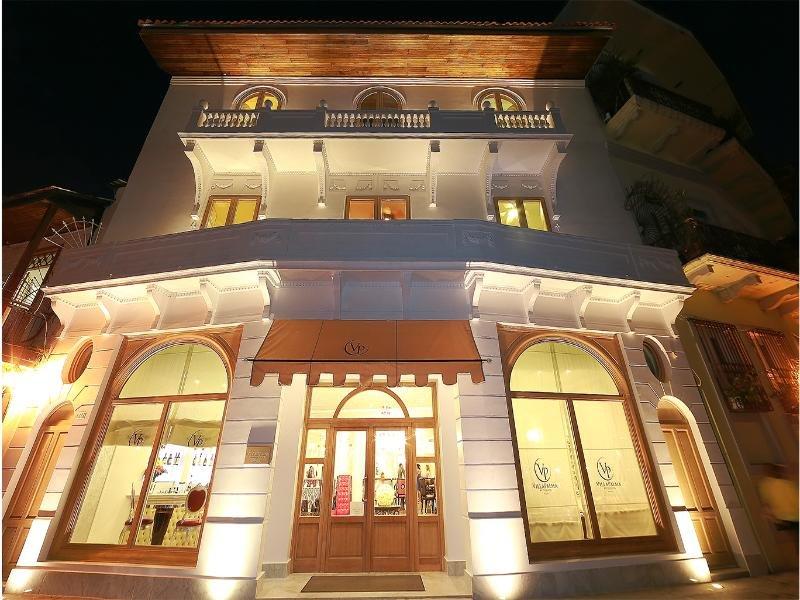 Villa Palma Boutique Hotel Außenaufnahme