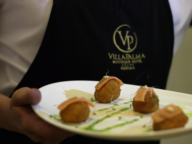 Villa Palma Boutique Hotel Restaurant