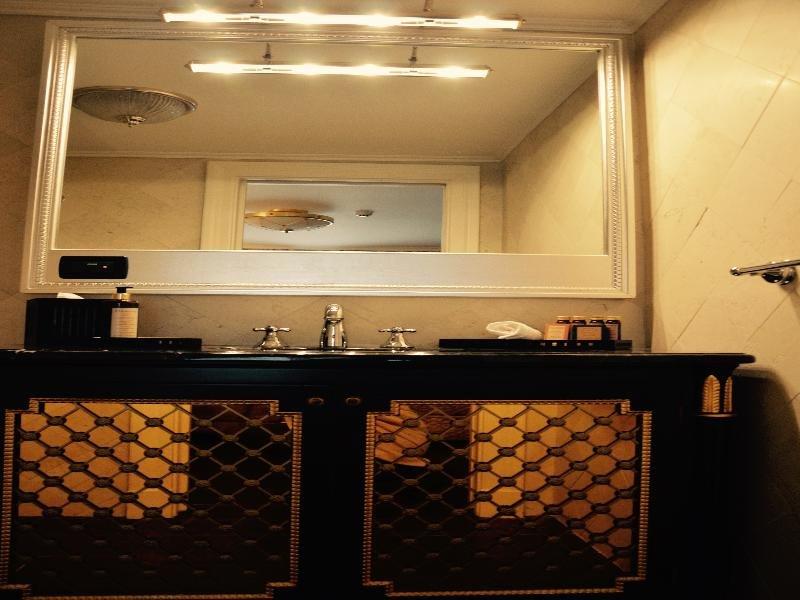 Villa Palma Boutique Hotel Wohnbeispiel