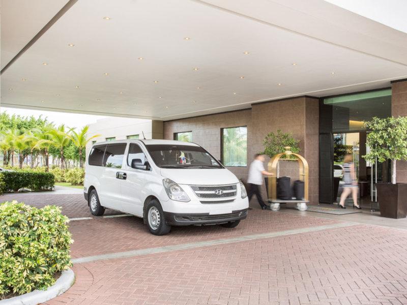 Courtyard by Marriott Panama City Metromall Sport und Freizeit
