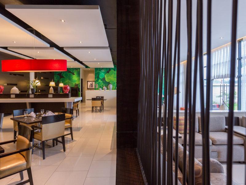 Courtyard by Marriott Panama City Metromall Restaurant