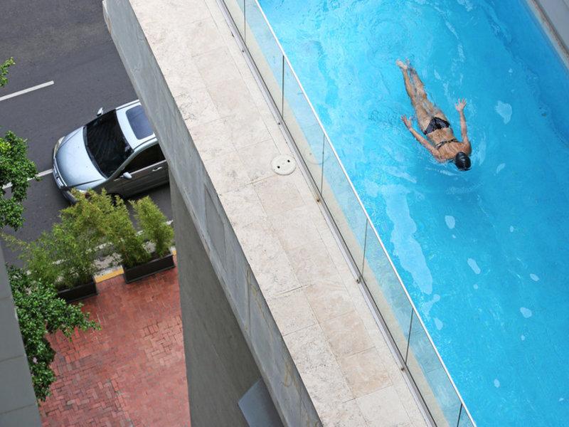 The Bristol Panama Pool