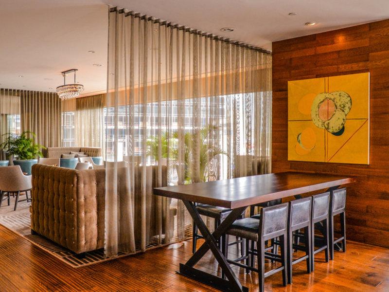 The Bristol Panama Bar