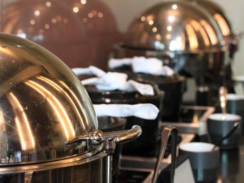 Mansion Hotel & Spa at Werribee Park Restaurant