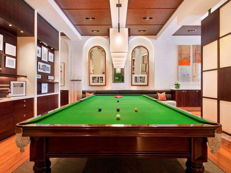 Hotel Lindrum Sport und Freizeit