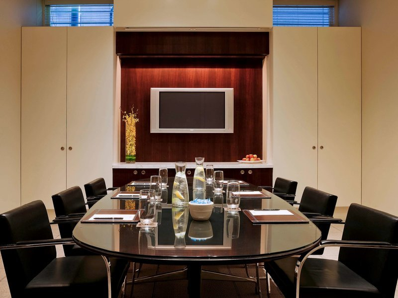 Hotel Lindrum Konferenzraum