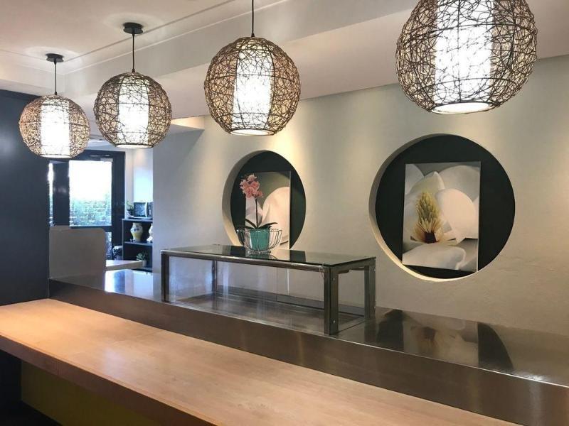 Song Hotel Redfern Restaurant