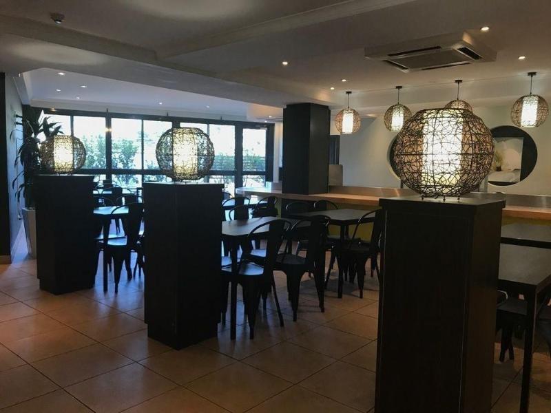 Song Hotel Redfern Bar