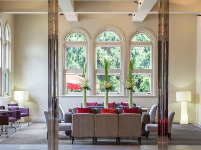 Mansion Hotel & Spa at Werribee Park Konferenzraum