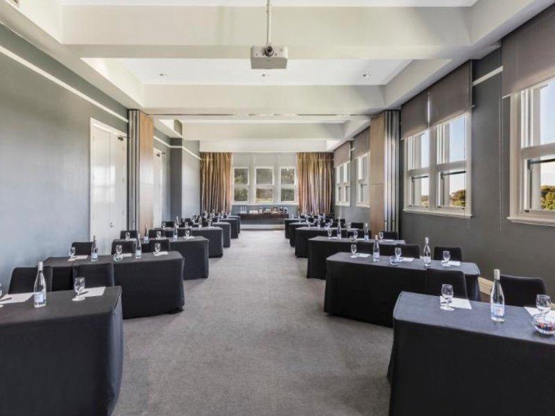 Mansion Hotel & Spa at Werribee Park Lounge/Empfang