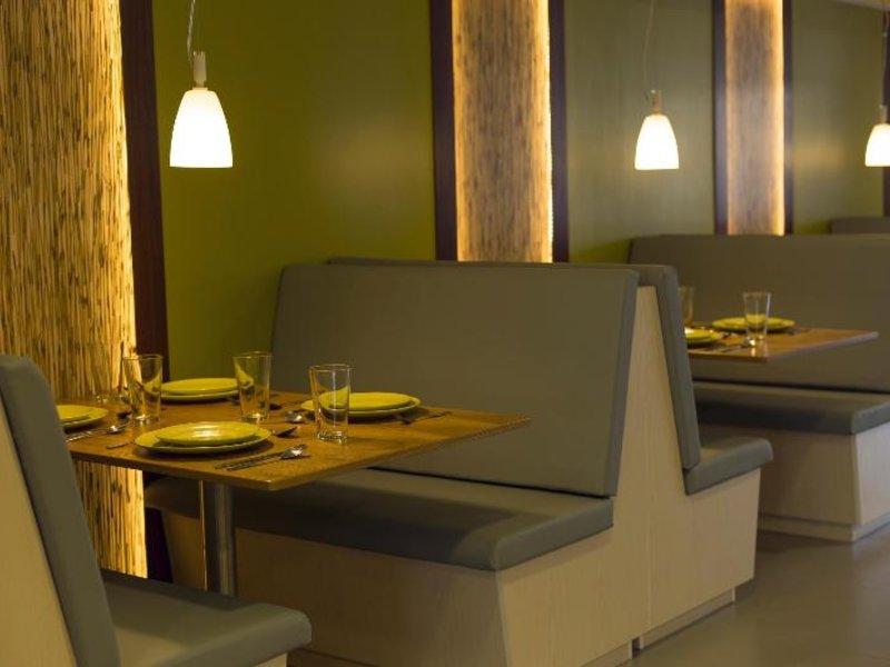 Mercosur Universitas Restaurant