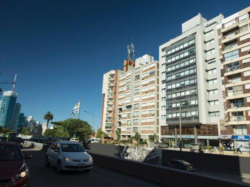 Mercosur Universitas Außenaufnahme