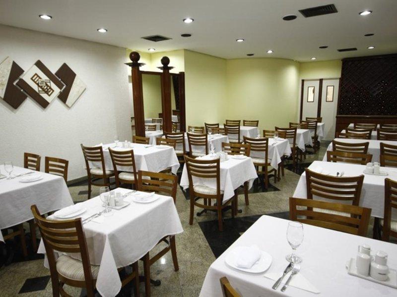 Class Suites London Flat Restaurant