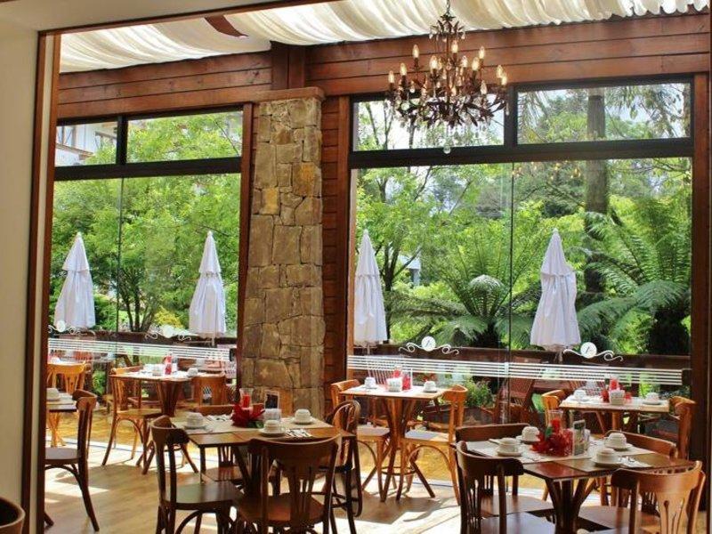 Alpestre Restaurant