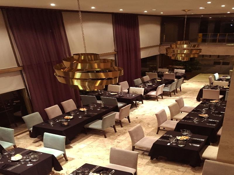 Majestic Hotel Rosario Restaurant
