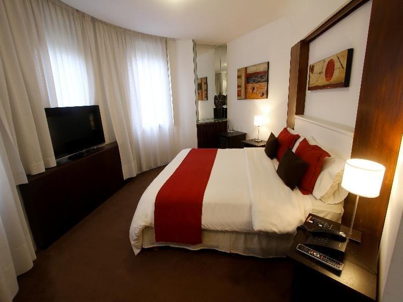 Majestic Hotel Rosario Wohnbeispiel