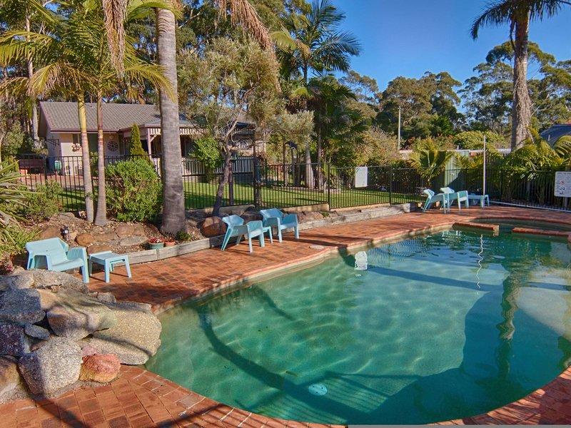 Best Western Fairway Motor Inn Pool