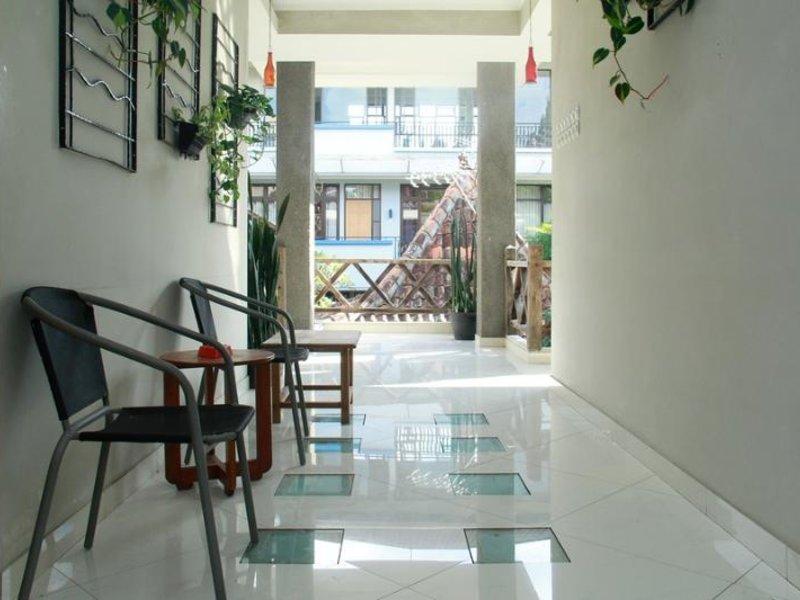 Palagan Joglo Boutique Guest House by RedDoorz Badezimmer