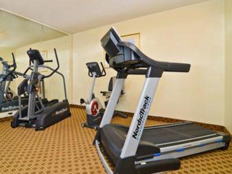 Baymont Inn & Suites Decatur Sport und Freizeit