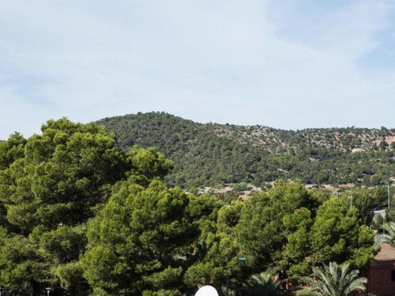Gil Landschaft
