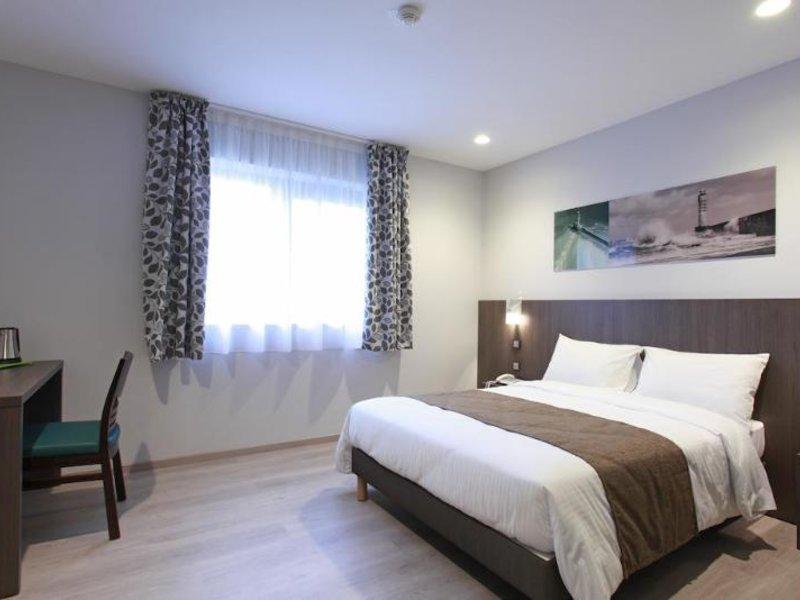 Inter-Hotel L´Haut´Aile Wohnbeispiel