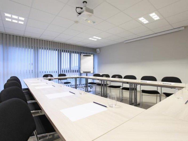 Inter-Hotel L´Haut´Aile Konferenzraum