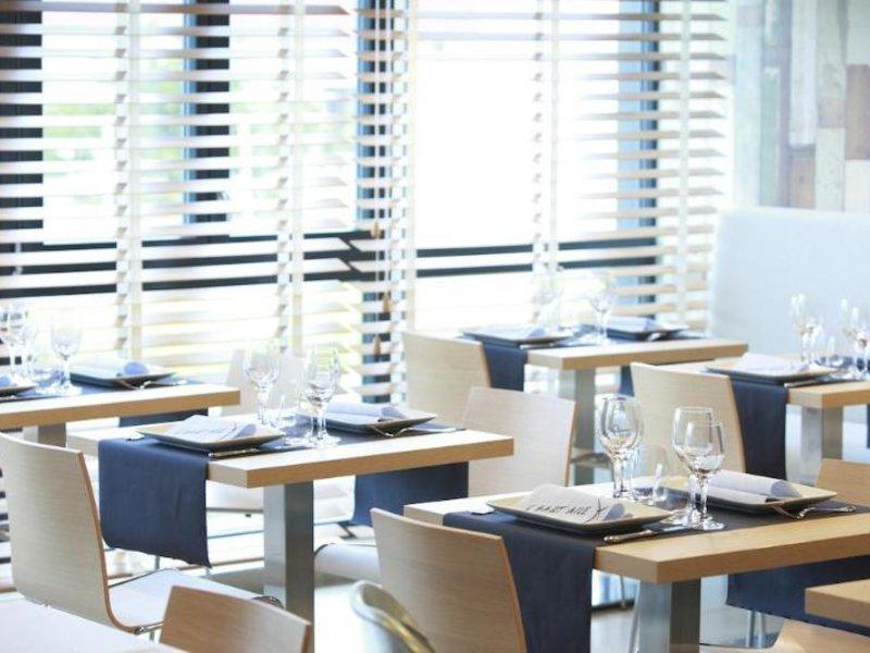 Inter-Hotel L´Haut´Aile Restaurant
