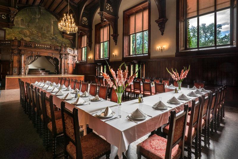 Schloss Kliczkow Restaurant