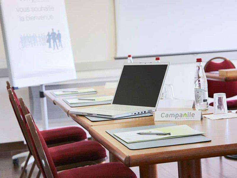 Campanile Chantilly Konferenzraum