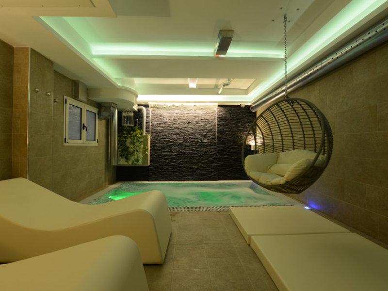 Guglielmo Boutique Hotel Wellness & Spa Wellness