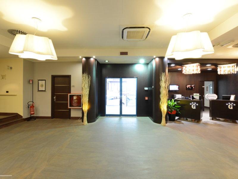 Guglielmo Boutique Hotel Wellness & Spa Außenaufnahme