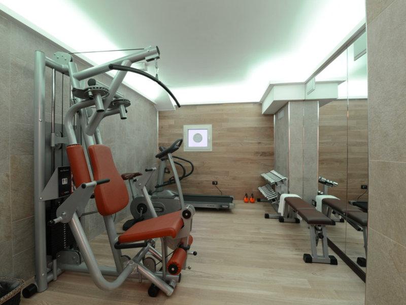 Guglielmo Boutique Hotel Wellness & Spa Sport und Freizeit