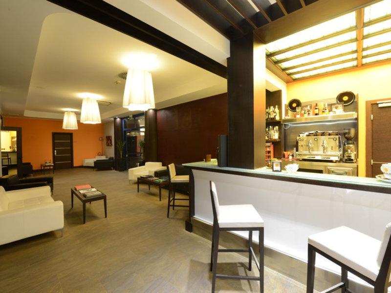 Guglielmo Boutique Hotel Wellness & Spa Bar