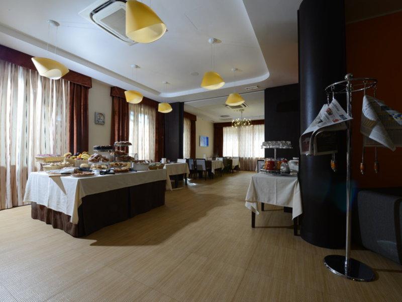 Guglielmo Boutique Hotel Wellness & Spa Restaurant