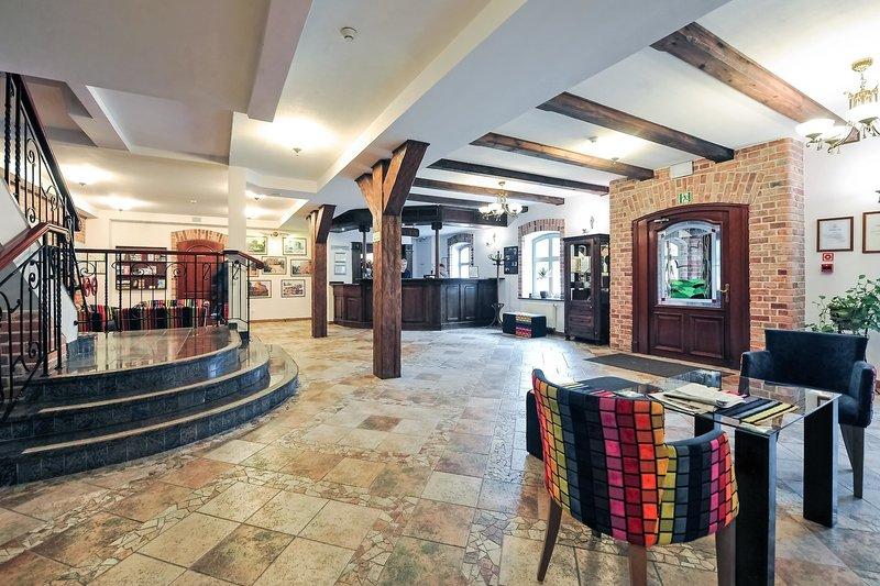 Hotel Mlyn Aqua Spa Bar