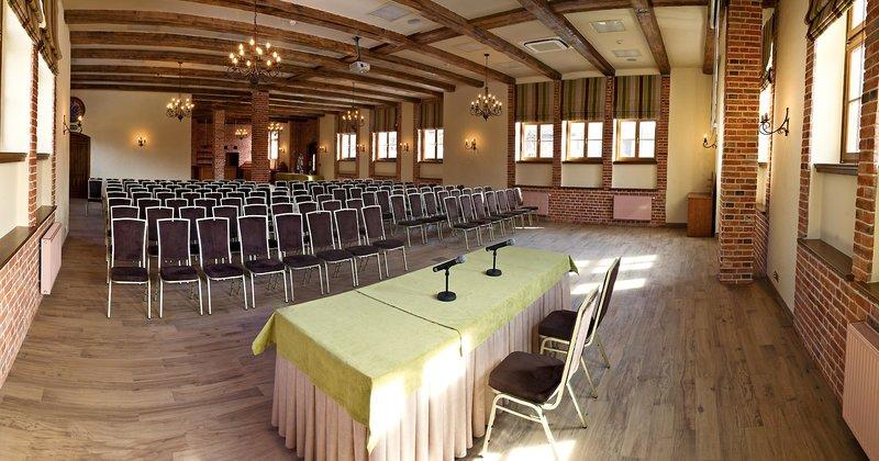 Hotel Mlyn Aqua Spa Konferenzraum