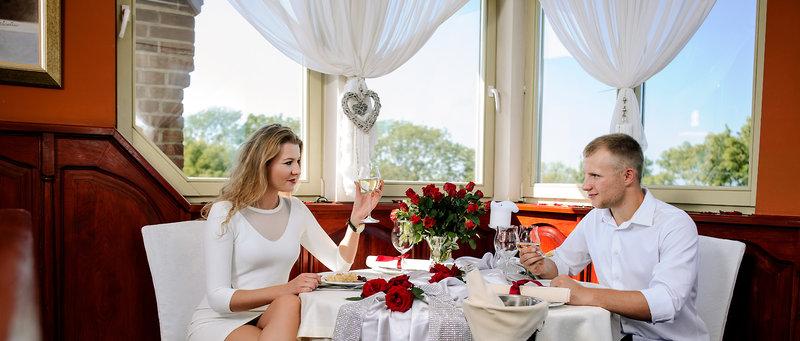 Hotel Mlyn Aqua Spa Restaurant