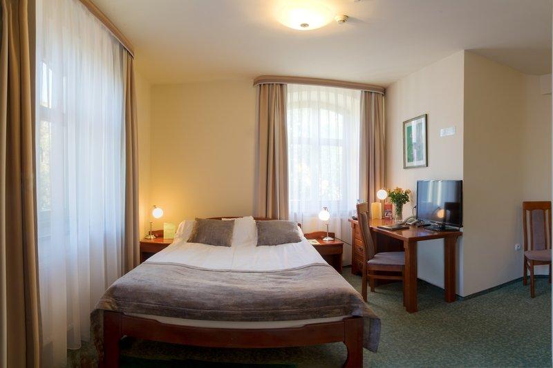 Hotel Mlyn Aqua Spa Wohnbeispiel