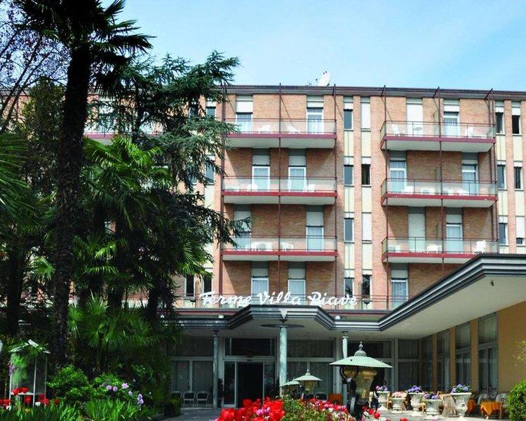 Terme Villa Piave Außenaufnahme