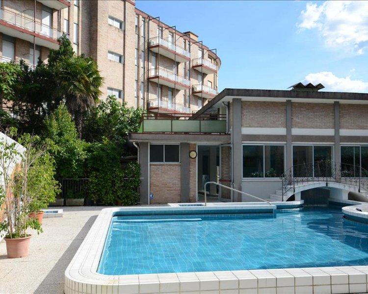 Terme Villa Piave Pool