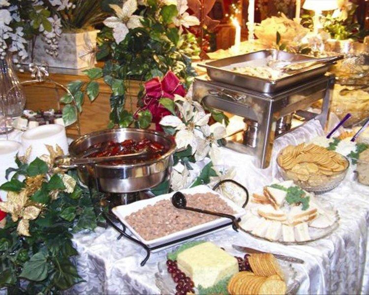 Terme Villa Piave Restaurant