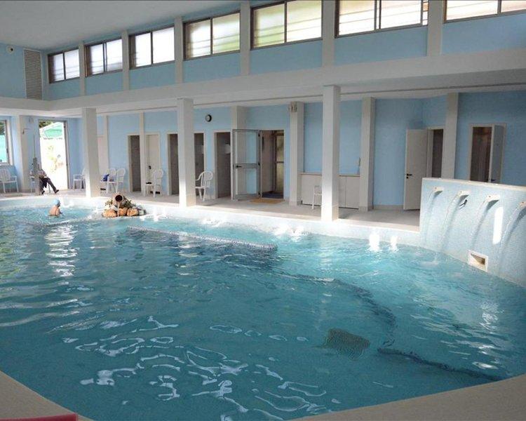 Terme Villa Piave Wellness