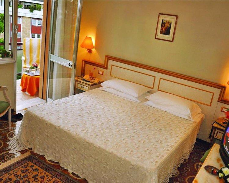 Terme Villa Piave Wohnbeispiel