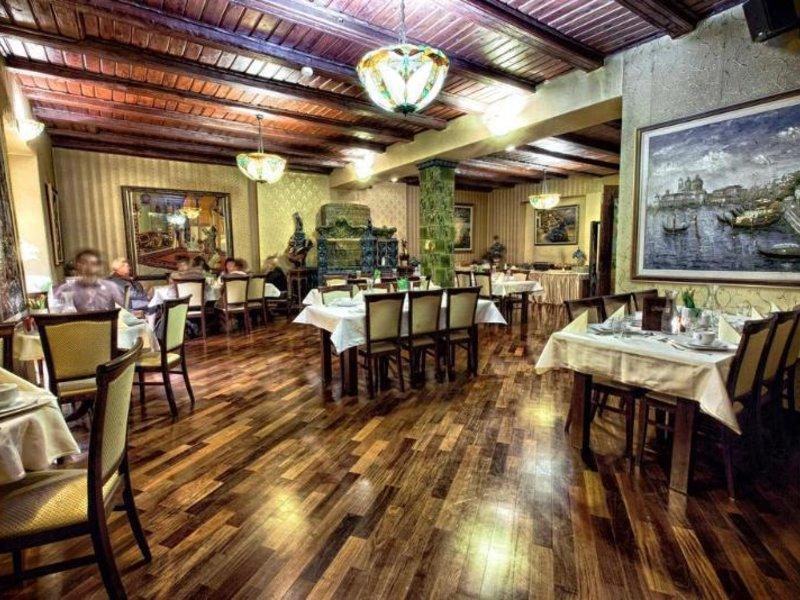 Hotel Gaja Restaurant