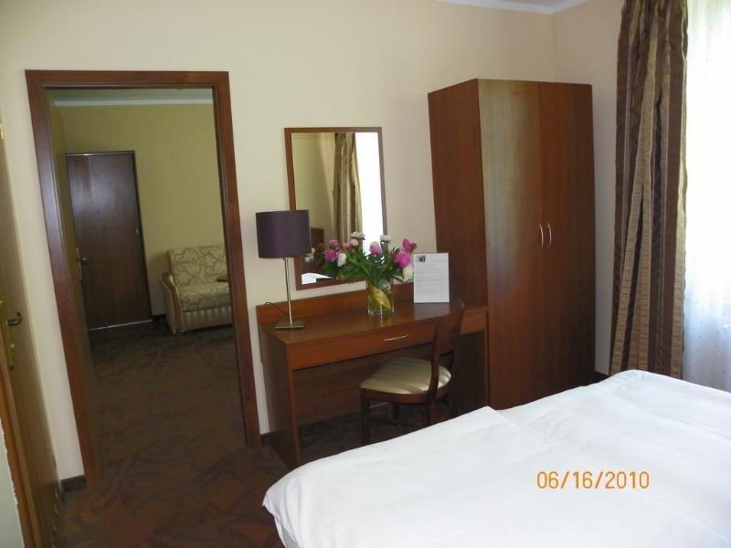 Hotel Gaja Wohnbeispiel
