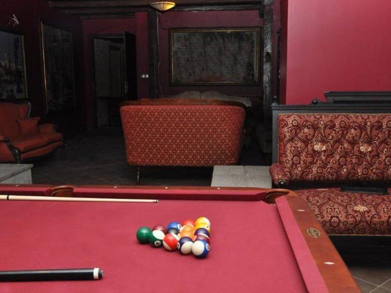 Hotel Gaja Sport und Freizeit