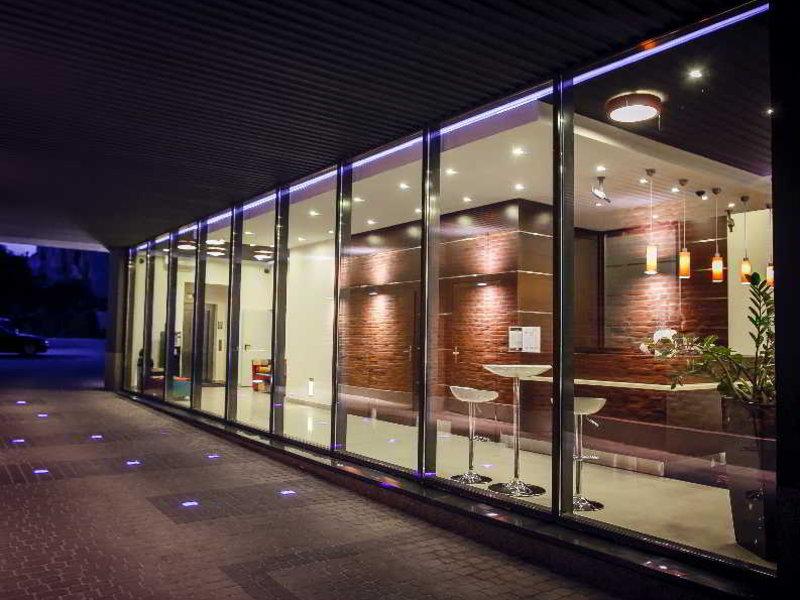 Boutique Hotel´s II Lodz Hallenbad