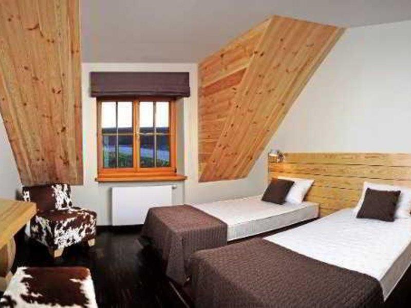Gleboczek Vine Resort & Spa Wohnbeispiel